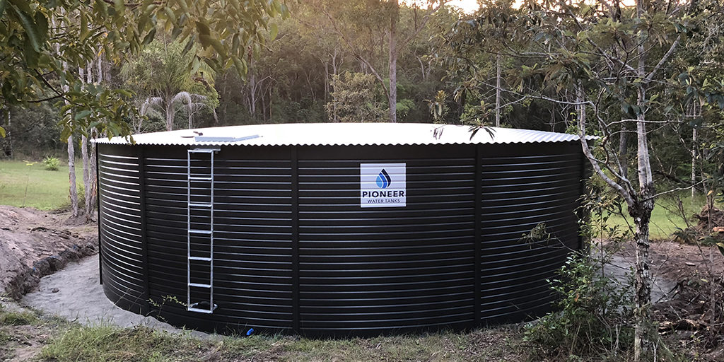 Domestic Water Tanks 9